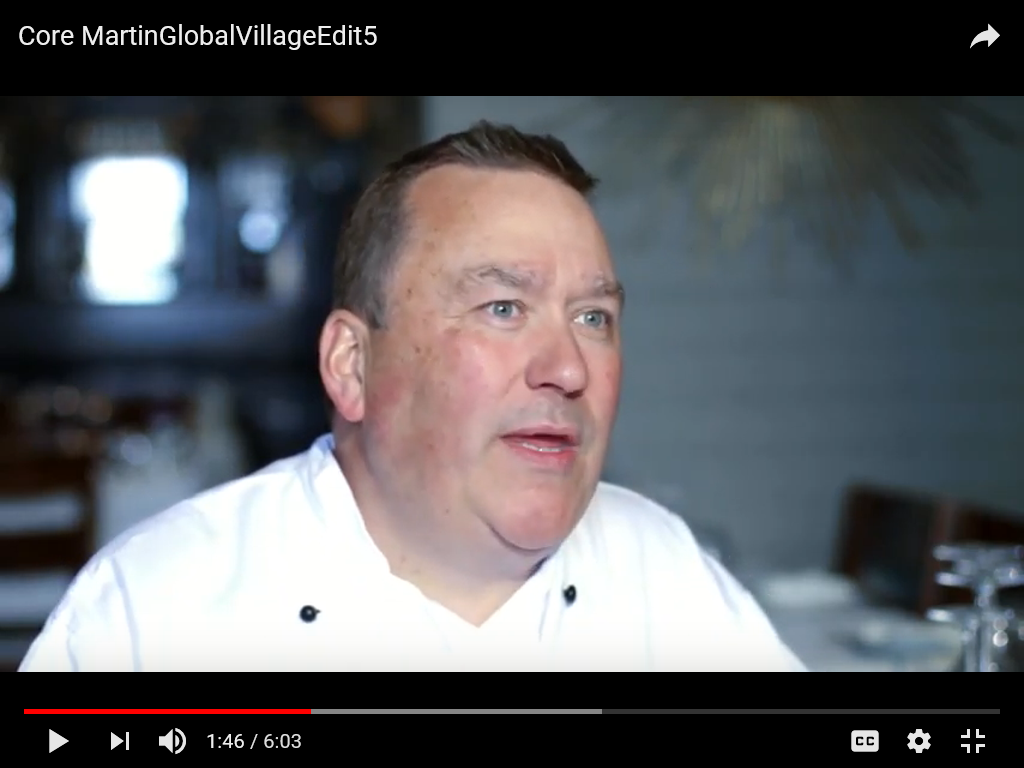 Head Chefs share their views on the environment they work in and what the future holds